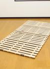 ●通気性の良い桐すのこベッド 2つ折れ シングル 8,778円(税込)