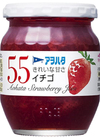 55 イチゴジャム 301円(税込)