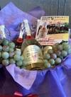 デラウェア葡萄ヌーボー2021年度産 1,320円(税込)