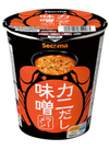 カニだし味噌ラーメン 118円(税込)
