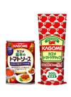 ●トマトケチャップ(500g) ●基本のトマトソース(295g) 160円(税込)