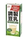 調製豆乳 160円(税込)