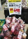秋映りんご 100ポイントプレゼント