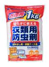 衣類の防虫剤 437円(税込)