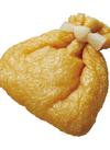 国産もち米使用餅入巾着 90円(税込)