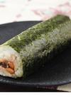 手巻寿司 しば漬納豆(増量) 150円(税込)