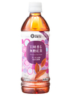巨峰香る 無糖紅茶 61円(税込)