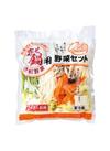 寄せ鍋用野菜セット 300円(税込)