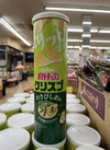 ポテトチップスクリスプわさび塩味 138円(税込)