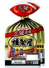 燻製屋熟成あらびきポークウインナー 213円(税込)