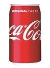 コカ・コーラ 缶 64円(税込)