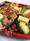 秋の炊き込みご飯弁当 518円(税込)