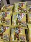 山芳 ポテトチップス 親父の肴にんにくみそ味 97円(税込)