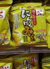 ポテトチップス 親父の肴にんにくみそ味 97円(税込)