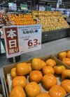 たねなし柿 68円(税込)