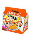 サッポロ一番みそラーメン 300円(税込)