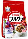 ・フルグラ・フルグラ 糖質オフ/チョコクランチ&バナナ 537円(税込)