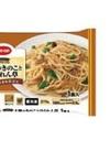 コープ4種きのことほうれん草のスパゲッティ(冷凍) 10円引