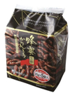 蜂蜜かりんとう 黒蜂5P 204円(税込)