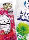 レノア超消臭1WEEK 詰替/ フレアフレグランス 詰替 184円(税込)
