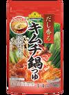 だし香る鍋つゆ キムチ鍋 213円(税込)
