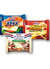 スライスチーズ・とろけるスライスチーズ・モッツァレラスライス 171円(税込)