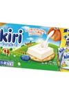 キリ クリームチーズ 214円(税込)