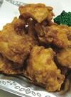 鶏モモ唐揚げ(国産鶏100%使用) 108円(税込)