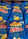 ピザポテトクアトロチーズ味 105円(税込)