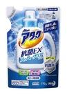 アタック抗菌EXスーパークリアジェル詰替 140円(税込)
