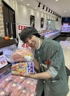 若どりむね肉 51円(税込)