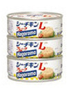シーチキン・Lフレーク 278円(税抜)