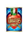 イタリア産ホールトマト 88円(税抜)