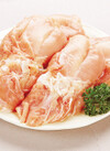 鶏肉モモ正肉 89円(税抜)