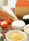 カマンベールチーズ各種 430円
