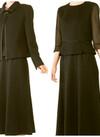 レディー礼服スーツ(上下) 1,600円(税抜)