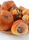 菓子パン各種 88円(税抜)