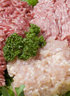 豚肉・鶏肉・ミンチ各種 735円(税込)