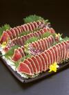 鰹たたき(解凍) 148円(税抜)