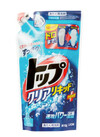 トップ クリアリキッド 148円(税抜)