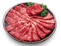 牛味付焼肉用(プルコギ)450g 580円(税抜)