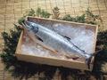 ふり塩銀鮭 100円