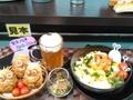 バナメイえび 298円(税抜)