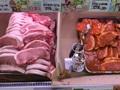 豚ロース切り身各種 98円(税抜)