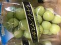 シャインマスカット 580円(税抜)