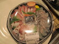 海鮮しゃぶしゃぶセツト 1,280円(税抜)