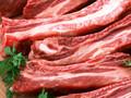 豚スペアリブ(骨付きばら肉) 98円(税抜)