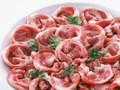国産豚肉小間切れ 88円(税抜)