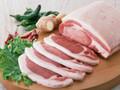 豚ステーキ用(肩ロース肉) 88円
