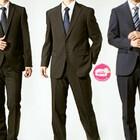 メンズスーツ(上下) 952円(税抜)